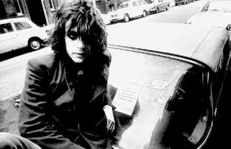 "Dedicated to Roger Keith ""Syd"" Barrett (1946-2006)"