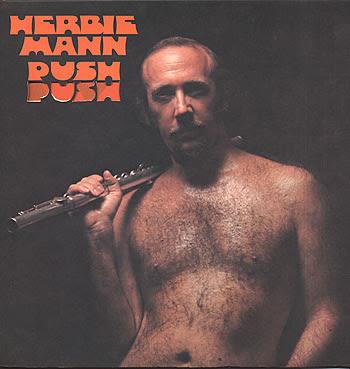 Funky Flute ! Herbie+mann