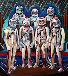 Seven Astronauts