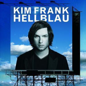 Kim Frank - Hellblau
