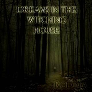 Dreams In The Witching House - Rodinia (EP)