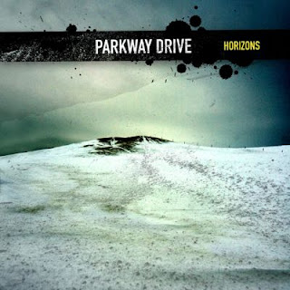Parkway Drive - Horizons