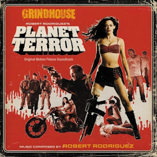Grindhouse : Planet Terror (OST)