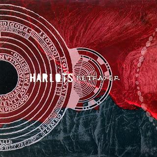 Harlots - Betrayer