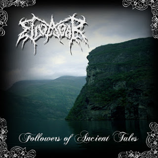 Elivagar - Followers Of Ancient Tales