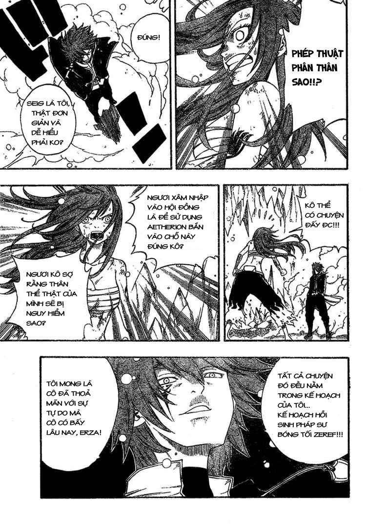 Fairy Tail chap 94 page 18 - IZTruyenTranh.com