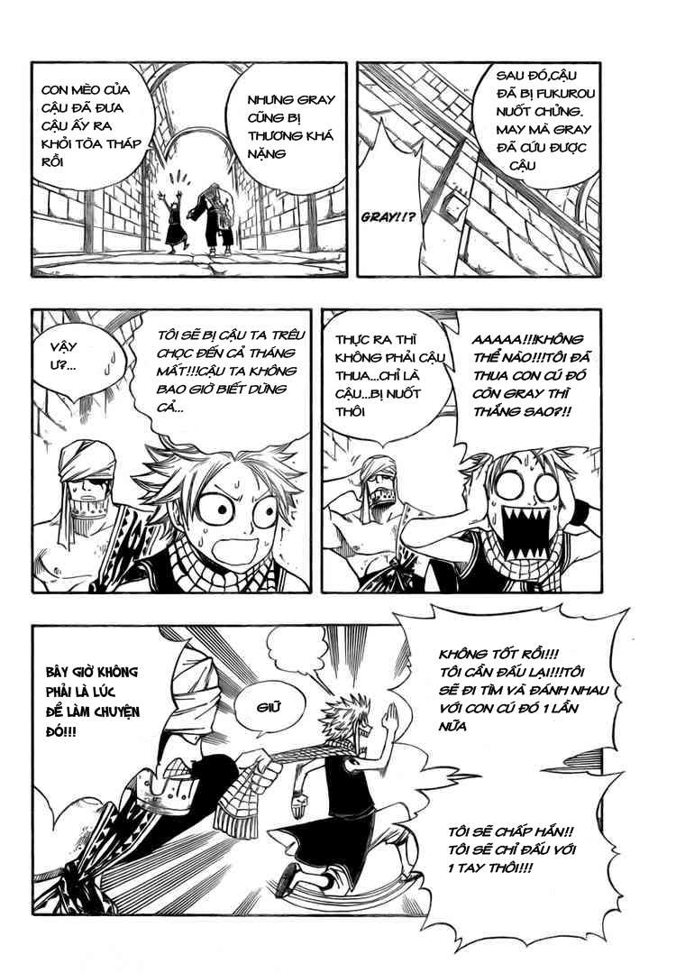 Fairy Tail chap 92 page 4 - IZTruyenTranh.com