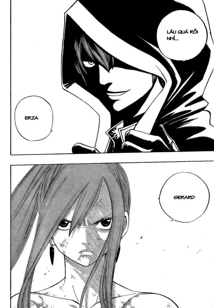 Fairy Tail chap 92 page 8 - IZTruyenTranh.com