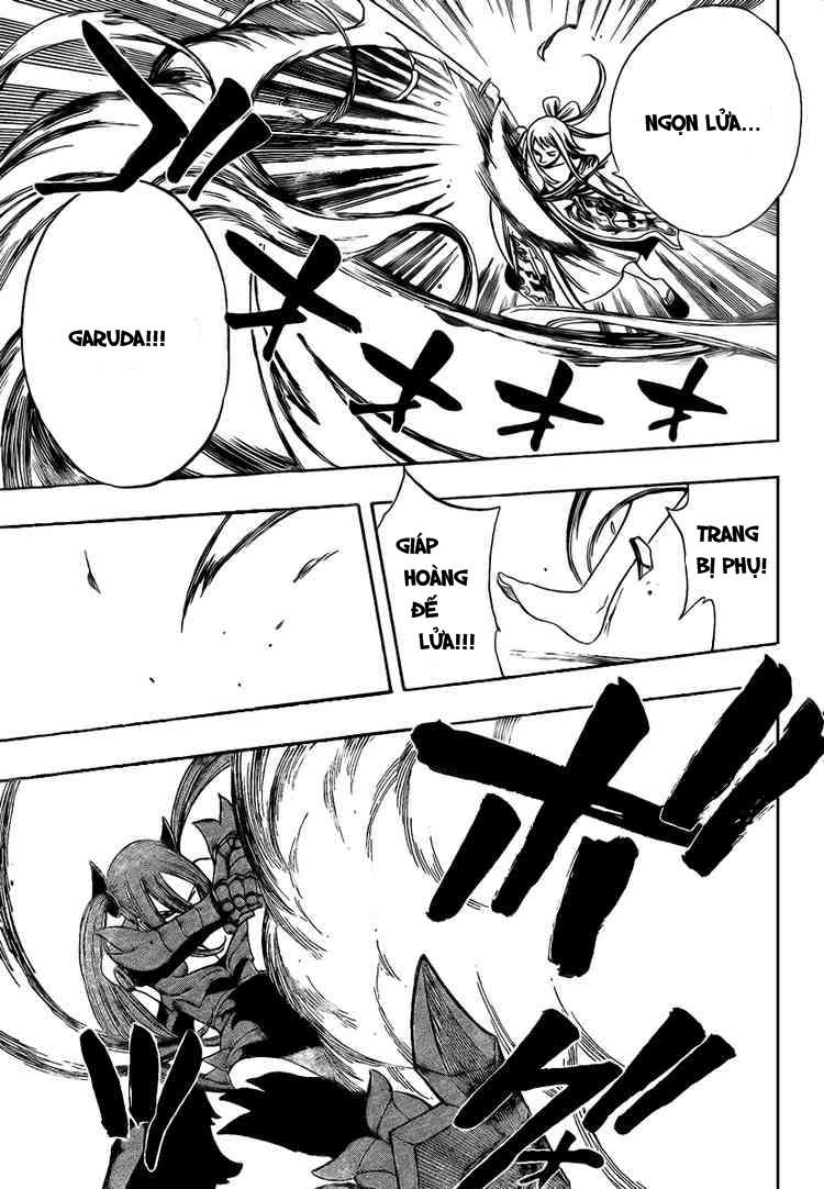FAIRY TAIL chap 91
