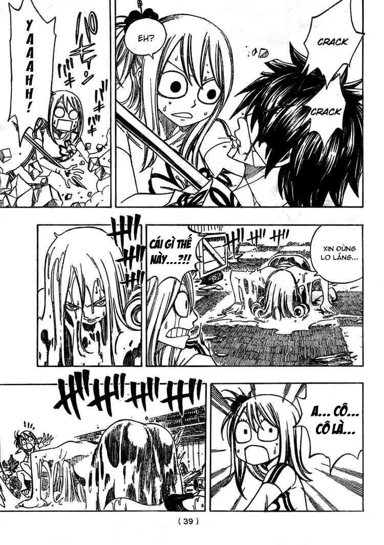 Fairy Tail chap 77 page 7 - IZTruyenTranh.com