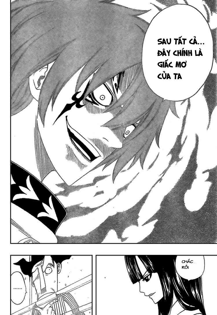 FAIRY TAIL chap 90