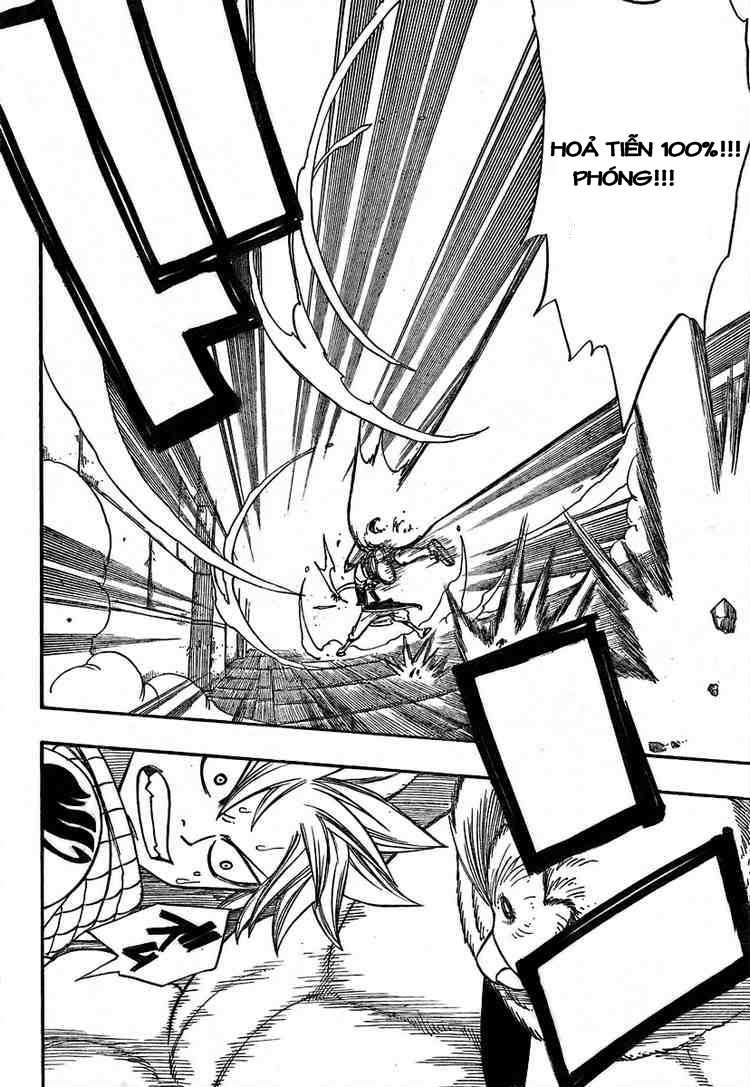 FAIRY TAIL chap 86
