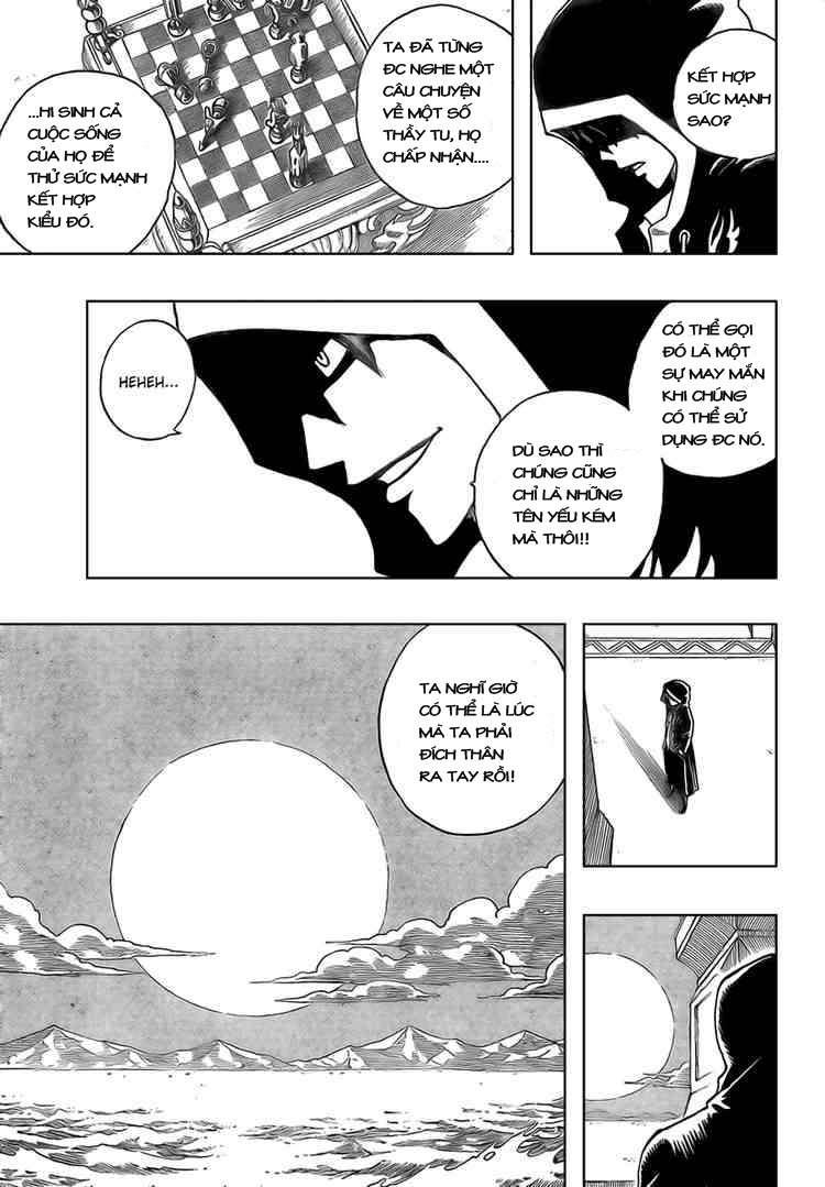 Fairy Tail chap 88 page 5 - IZTruyenTranh.com