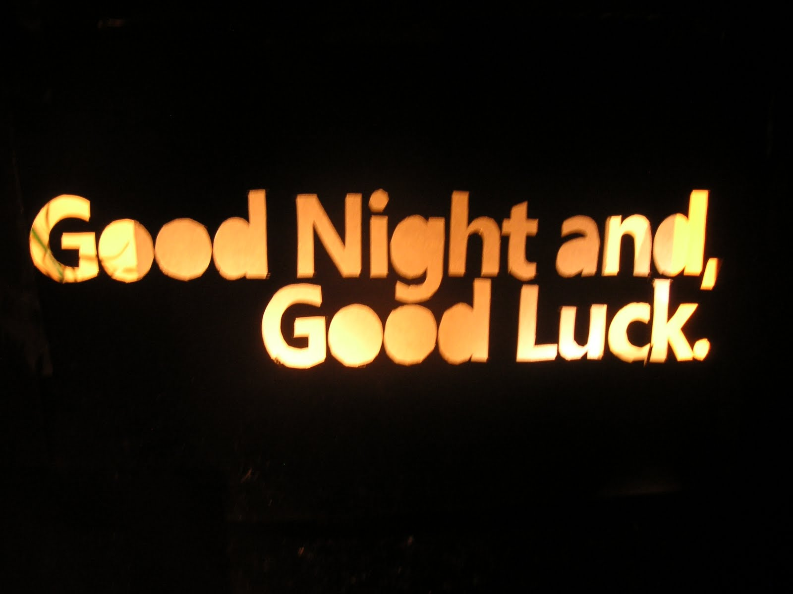 Sheldon Cooper Good Night