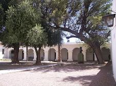 Los Conventos de la Patria.