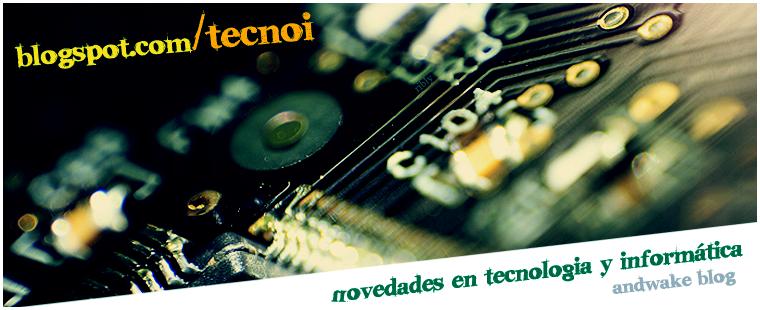 Tecnoi  Weather (tiempo)