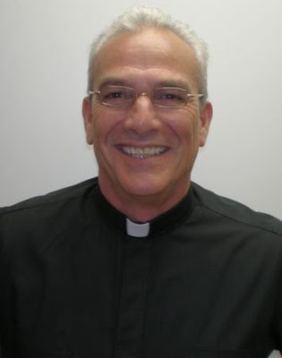 """Catholic priest arrested for soliciting sex from male ..."
