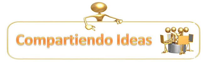 Compartiendo Ideas