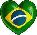 EU SOU BRASILEIRO... NÃO DESISTO NUNCA