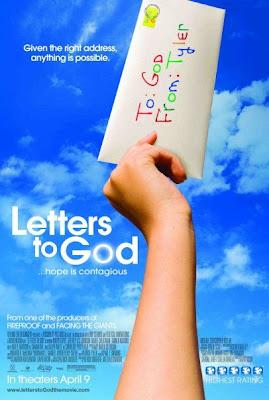 Cartas para Deus – Dublado – Filme Online