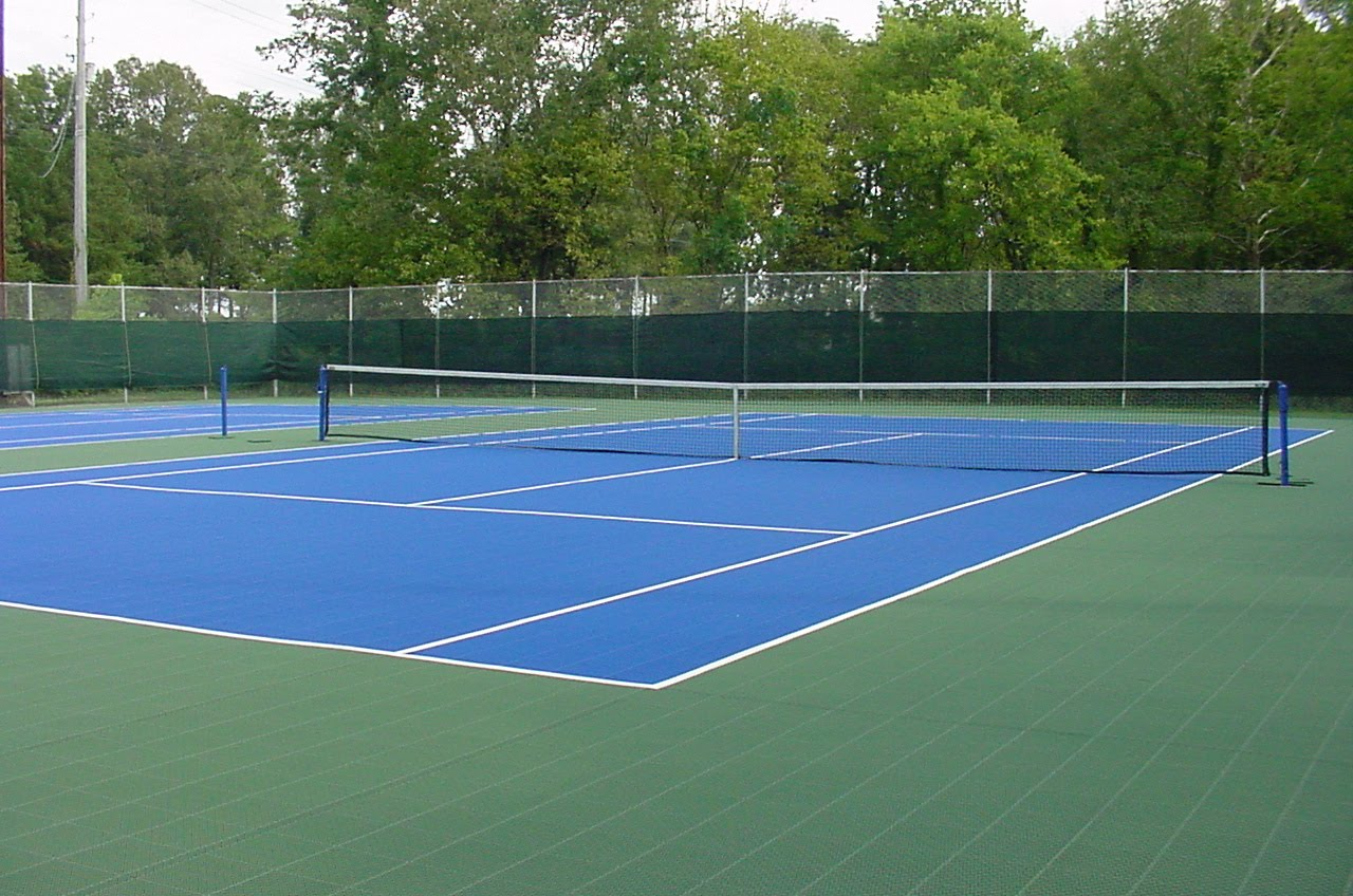High Quality The Dallas Tennis Community Is One Of The Most Active In The US. The City  Offers A Variety Courts, Public Recreational Facilities, Public Parks, ...