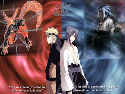 naruto vs sasuke ova. naruto vs sasuke ova. fox ova,