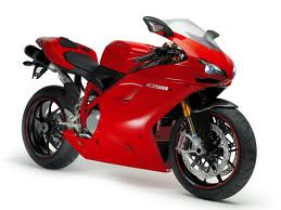 TOP 10 FASTEST MOTORCYCLE-Ducati 1098 S
