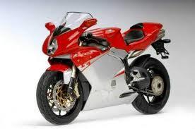 TOP 10 FASTEST MOTORCYCLE-MV Agusta F4 R312