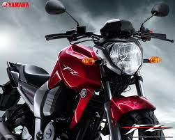 NEW YAMAHA BYSON 153