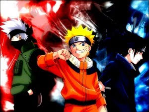 Naruto Team 7 Wallpaper