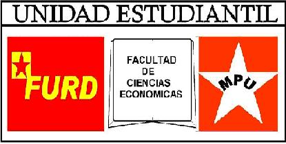 UNIDAD ESTUDIANTIL (FURD-MPU)