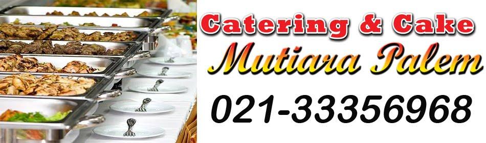 Catering Mutiara Palem