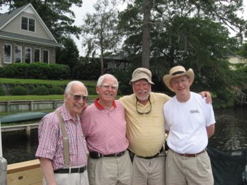 Uncle John, WB, Oldguy, Bill B-I-Law