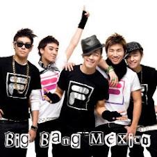 Big Bang también en México!!