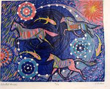 Celestial Horses
