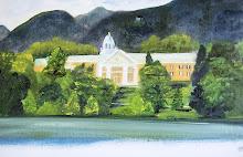 Lake Junalooska Hall