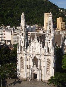 Arquidiocese de Vitória