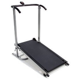 Stamina InMotion II Non Electric Treadmill
