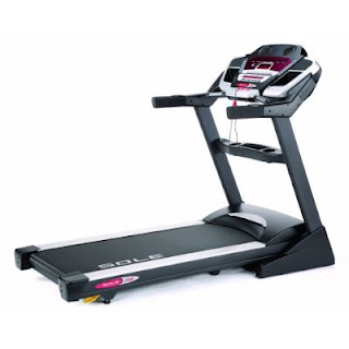 Sole F80 Electric Treadmill