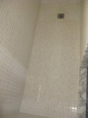 Informe ducha de obra reformas guaita - Suelo antideslizante para ducha de obra ...