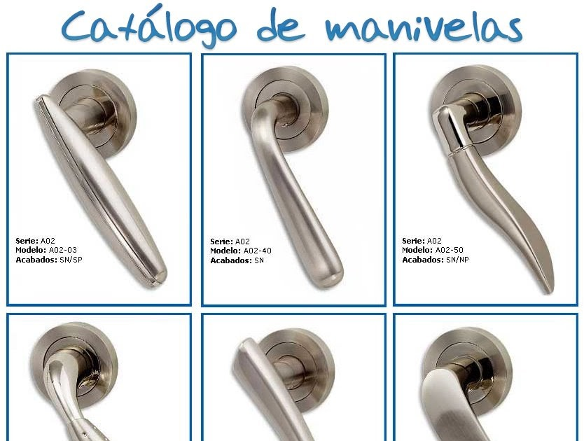 Casas cocinas mueble manivelas de puertas - Manivelas para puertas ...