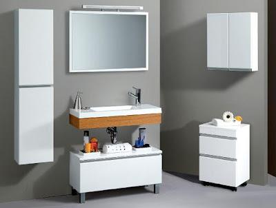 Muebles bajo lavabo a medida simple mueble bajo lavabo for Mueble auxiliar bano bajo lavabo