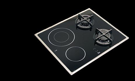 Cocinas a gas vitroceramicas a gas hornos a gas share - Vitroceramicas de gas ...