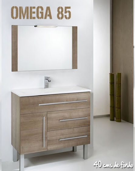 Muebles Para Bano Alfa Omega – cddigi.com