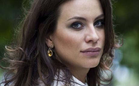I Love Eclairs Princess Kasia Al Thani Of Qatar