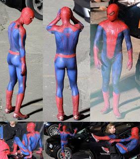 AMAZING SPIDER-MAN (La nueva peli) - Página 6 Spider0990