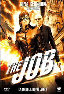 Filme Poster The Job DVDRip XviD-RUBY