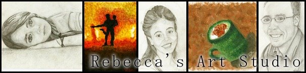 Rebeccas Art Studio