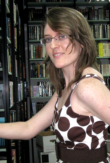 ... : Literary Agent Amy Boggs