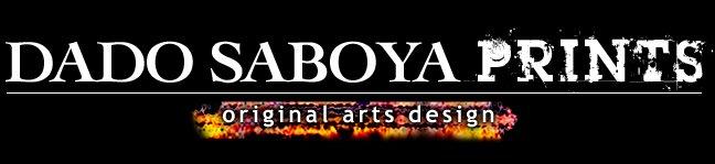 DADO SABOYA PRINTS